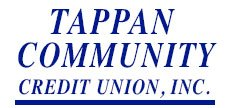 Tappan Community Credit Union powered by GrooveCar